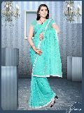 $ 15  Low Range Designer Saree
