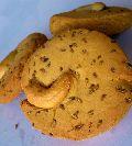 Kaju Jeera Biscuits