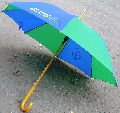 Wooden Promotional Umbrella