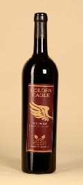 Golden Eagle Shiraz Red Wine