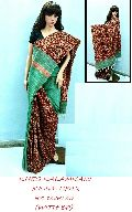 Kalamkari with KHESH Soft Cotton Saree