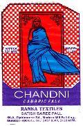 Cotton Saree Fall (Chandni)