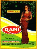 Cotton Saree Fall (Rani)