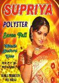 Polyester Saree Fall (Supniya)