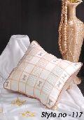 Silk Cushion Cover - 03