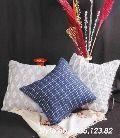 Silk Cushion Cover - 05