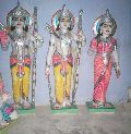 Ram Darbar Marble Statues - (014)