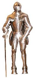 Armour Suits 01