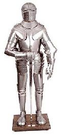 Armour Suits 02