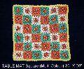 Crochet Table Mats