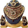 grand designer wedding bridal costume jewellery