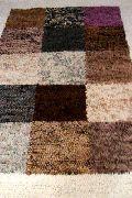 Woolen Shaggy Rugs