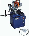 JE-315 Semi Automatic Pipe And Tube Cutting Machine