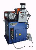 semi automatic pipe/ tube / rod chamfering machine