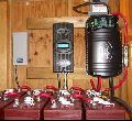 Solar Off Grid Inverter