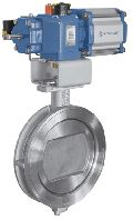 SOMAS ON/OFF VALVES - RELIABILITY IN TOUGH CONDITIONS
