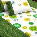 Designer Bed Sheet 002