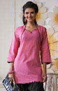 daily wear cotton kurti