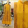 Partywear Designer Embroidered Salwar Suit MMEGHA-1255