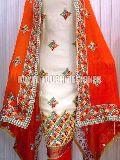 Ladies Phulkari Suit