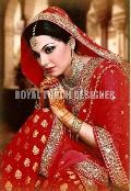 Bridal Punjabi Suit