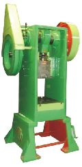 50 Ton H Type or Pillar Type Power Press