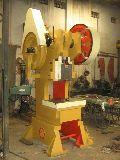 80 Ton C Type Power Press