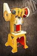 Inclinable Power Press 5 Ton to 50 Ton