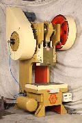 Pneumatic Clutch Power Press Machine