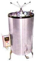 Vertical Autoclave Sterilizer