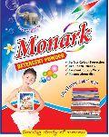 Monark Detergent Powder