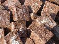 Manga Red Granite Cobble Stone