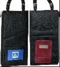 Leather Passport / Credit Card / ID Wallets 03