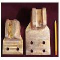 Brass Aluminium Turned Components
