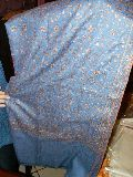 Handmade Embroidered Pashmina Shawls