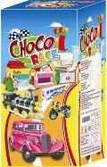Choco Race chocolate candy