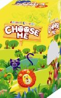 Choose Me chocolate candy
