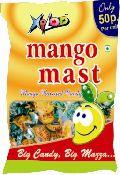 Mango Mast candy