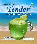 Instant Tender Coconut Water Powder
