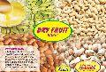 Dry Fruit Burfi