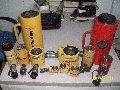 Hydraulic Jack.s.a.