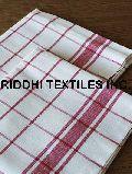 Linen Weave Kitchen Towel, Dish Cloth