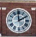 Big Outdoor Tower Clock