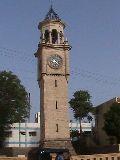 Big Tower Clock
