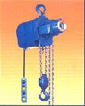 Indef Chain Electric Hoists