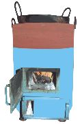 Optima Biomass Stove