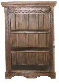 Wooden Bookshelves  - Iacw 33