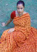 Chikan Saree ( Cs-09)