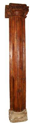 Antique Pillars Ma-5151