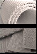 polyester air slide fabric